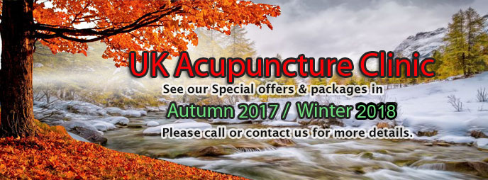 Acupunture Treatment